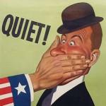 quiet-please